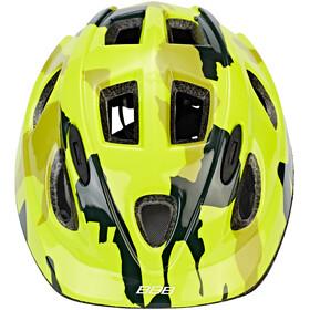 BBB Boogy BHE-37 Lapset Pyöräilykypärä , keltainen